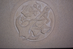 Anchor Carving