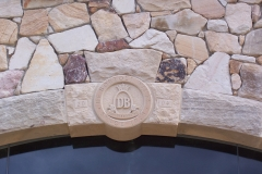 DeBortolli Carving