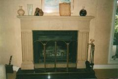 Winning Fireplace