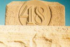 48 Carving