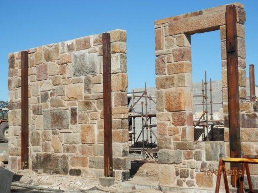 demolition stone karuah