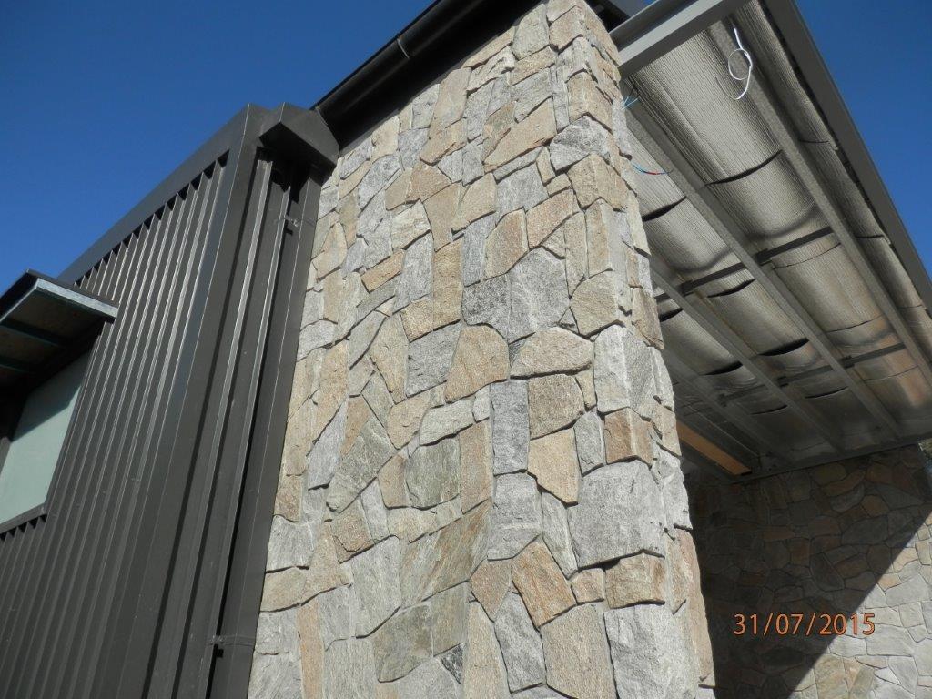 howqua stone cladding